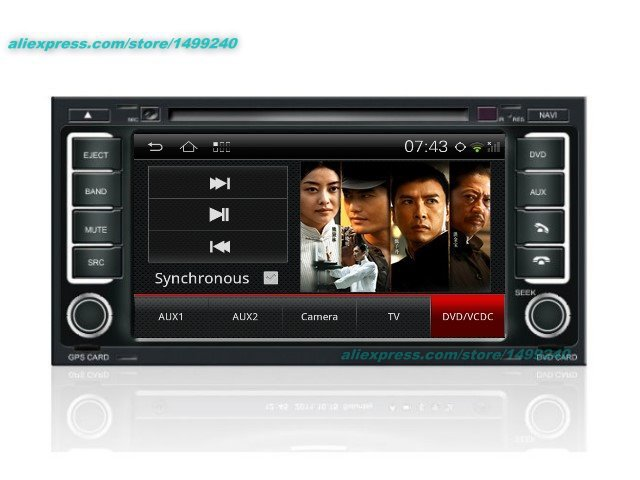Volkswagen vw multivan 2008 ~ 2012-car için android gps navigasyon radyo tv dvd oynatıcı ses video stereo multimedya sistemi